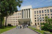 Харьковская государственная академия городского хозяйства