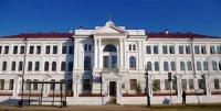 Мукачевский гуманитарно-педагогический институт