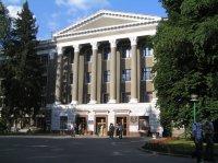 Национальный аэрокосмический университет им. М.Е. Жуковского