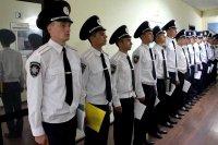 Академия внутренних войск МВД Украины