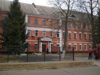 Черниговский государственный институт экономики и управления