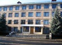 Черниговский государственный институт права, социальных технологий и труда
