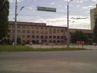 Черниговский государственный технологический университет