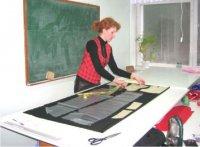 Хмельницкий институт конструирования, моделирования швейных изделий