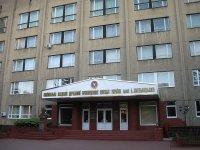 Национальная академия Государственной пограничной службы Украины имени Богдана Хмельницкого