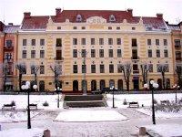 Буковинский государственный медицинский университет