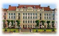 Буковинский университет