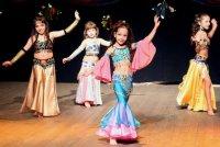 Школа танцев «Арка»