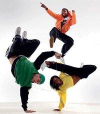 Школа танцев «Джинн»