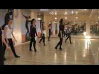 Школа танцев и фитнеса «Квадрат студия»