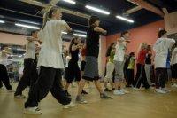 Студия танцев BIG-dance