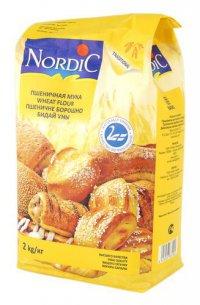 Мука Пшеничная ТМ Nordic