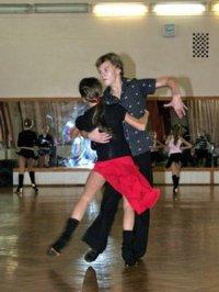 Школа танцев Гарде