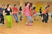 Школа танцев Jamm