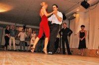 Школа танцев Уроки танго Инес Николулиас
