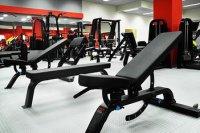 "Фитнес-клуб ""National fitness&spa club"""