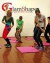 """Студия фитнеса и танцев """"Glamshape"""" отзывы"""