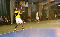 Теннисный клуб Спорт и Корт