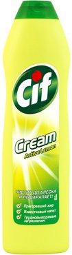 Чистящее средство Крем ТМ Cif