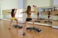 """Физкультурно-спортивный центр """"Спортивный стиль"""""""