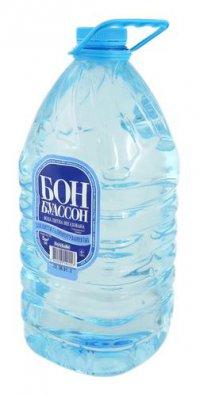 Вода Питьевая Не газированная ТМ Бон Буассон