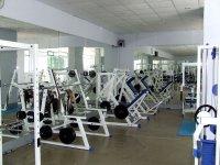 """Фитнес центр """"Рекорд"""""""