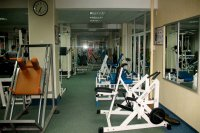 Спортклуб Sharliev Power Gym