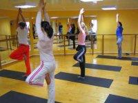 Фитнес-клуб «Бриз»