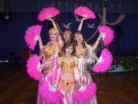 Школа танца Ясмин