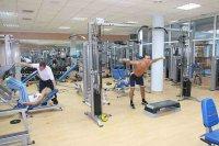 Фитнес-центр Чёрное море