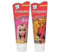 Зубная паста Для детей ТМ Colgate