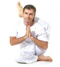 Институт комплексной йоги