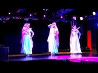 Школа танцев "Эвет"