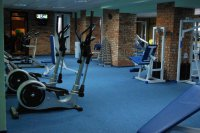Спортивно-оздоровительный клуб «Sky hall»