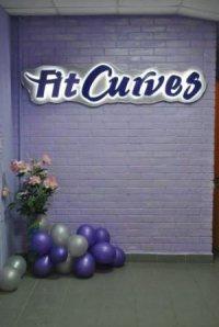 """Фитнес клуб """"Fit-Curves"""""""