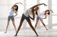 Фитнес студия Super Body