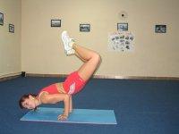 """Фитнес-студия «Разумное тело"""""""