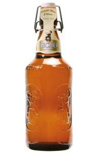 Пиво Светлое ТМ Fischer