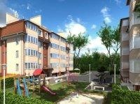 Жилой комплекс «СПАРТА»