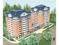 Жилой комплекс «Янтарный»