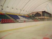 Ледовый клуб