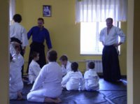 Подольский центр боевых искусств