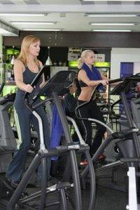 Фитнес-центр «Экстрим»