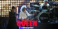 Концерт Элтона Джона и Queen в Киеве