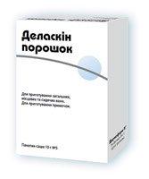 Деласкин