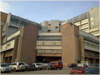 Днепропетровская областная клиническая офтальмологическа больница