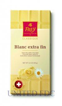 Шоколад Белый ТМ Frey