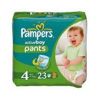 Детские подгузники Для мальчиков ТМ Pampers