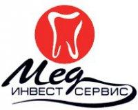 """Стоматологическая клиника """"МедИнвест Сервис"""""""