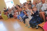 """Вальдорфский детский сад """"Золота казка"""", Киев"""